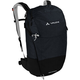 VAUDE Prokyon Zip 20 Backpack black